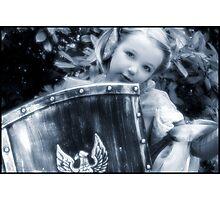 Elf Wish Photographic Print