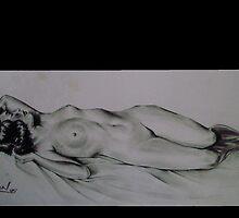 LADY by thekornerstone