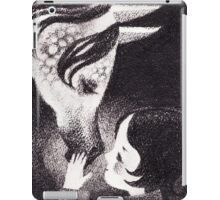 We Will Have Our Memories iPad Case/Skin