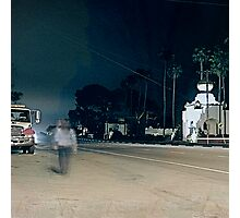 Caught Between Desire & Reality Photographic Print