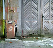 Old Gas by Mark Chevalier