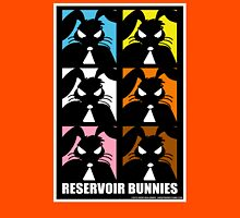 Reservoir Bunnies Poster Unisex T-Shirt