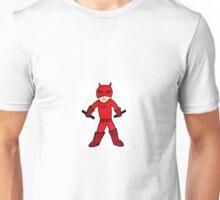Daredevil Chibi Unisex T-Shirt