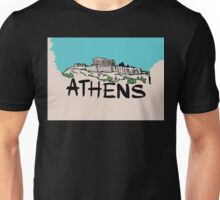Athens Unisex T-Shirt