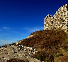 Castle Varrich, Tongue by Gary Murison