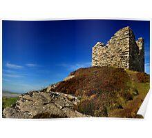 Castle Varrich, Tongue Poster
