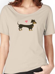 Sausage Love Women's Relaxed Fit T-Shirt