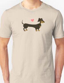 Sausage Love Unisex T-Shirt