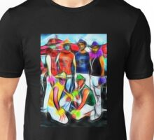 Montreal Gay Pride Unisex T-Shirt