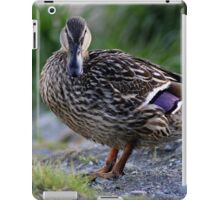 Vogue, Strike A Pose! iPad Case/Skin