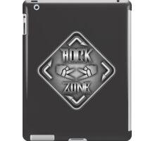Metal Rock Zone  iPad Case/Skin