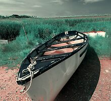 STRANDED IN NORFOLK by ©FoxfireGallery / FloorOne Photography