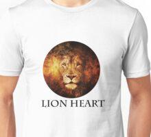 Lion Heart Unisex T-Shirt