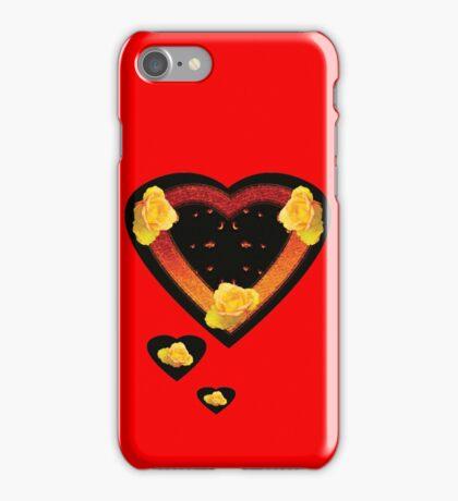 Gamble on love, t-shirt iPhone Case/Skin