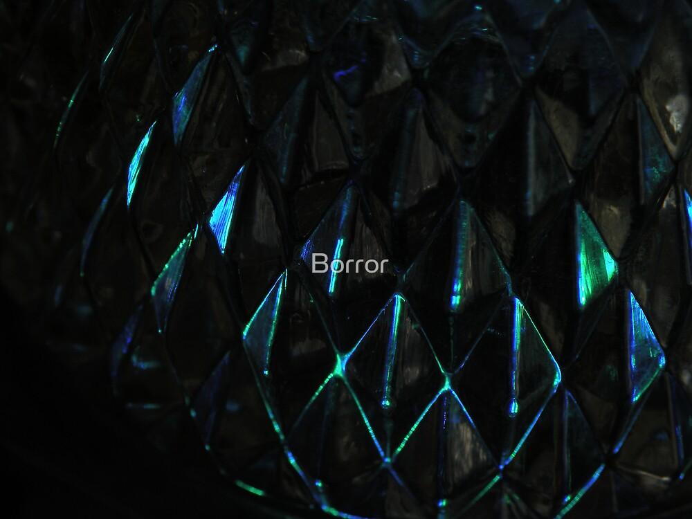 Black Diamond by Borror