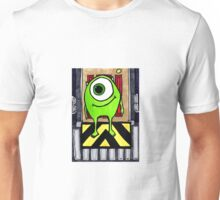 Mike Wazowski from Monsters Inc Unisex T-Shirt