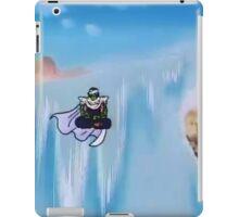 Picollo iPad Case/Skin