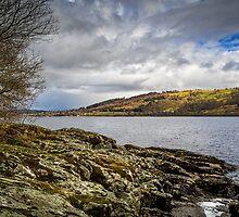 Bala Lake by mlphoto