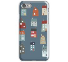 Little Houses iPhone Case/Skin
