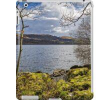 Bala Lake Vista iPad Case/Skin