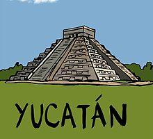 Yucatan by Logan81