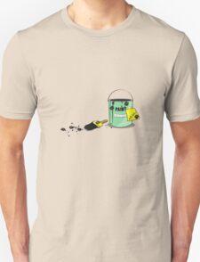 NoKitty Painty Unisex T-Shirt