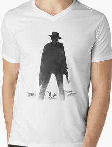 Manco Mens V-Neck T-Shirt