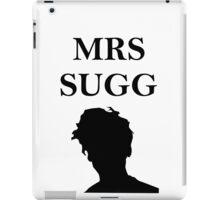 Mrs Sugg iPad Case/Skin