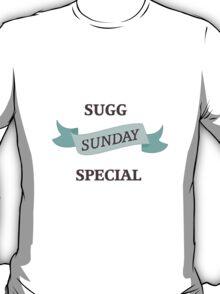 Joe Sugg: Sugg Sunday Special T-Shirt