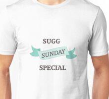 Joe Sugg: Sugg Sunday Special Unisex T-Shirt