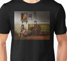 Children - Life is an adventure 1893 Unisex T-Shirt
