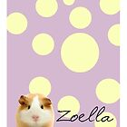 Zoella by PurpleNelly