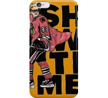 Showtime iPhone Case/Skin