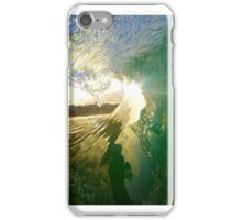 Good morning Orange County iPhone Case/Skin