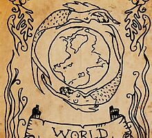 World by SophieJewel