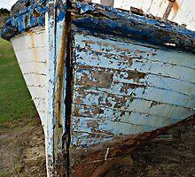 The Whaler by Marie Watt