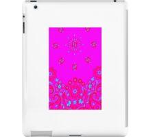 Bandana 5 iPad Case/Skin