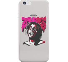 Flatbush ZOMBiES Logo x MEECH iPhone Case/Skin