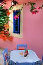 Table For Two by Paul Thompson Photography