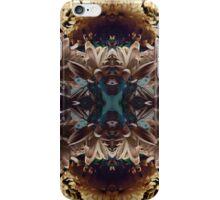 Live Through Nature iPhone Case/Skin