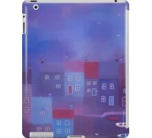 Devon Evening iPad Case/Skin