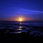 Pt.Lonsdale sunrise by John  Kowalski