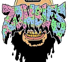 Flatbush ZOMBiES Logo x JUICE by bmc97