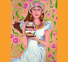 An Ode To Nutella T-Shirt