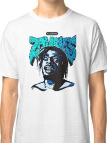 Flatbush ZOMBiES Logo x MEECH Classic T-Shirt