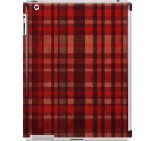 Hard Times Come Again No More iPad Case/Skin