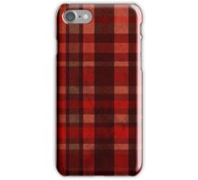 Hard Times Come Again No More iPhone Case/Skin