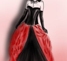 The Dress by dimarie
