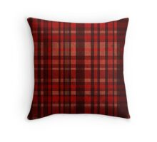 Hard Times Come Again No More Throw Pillow