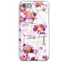 Flowering #4 iPhone Case/Skin